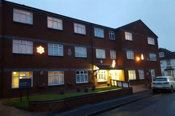 Trinity House Care Home, Midlands